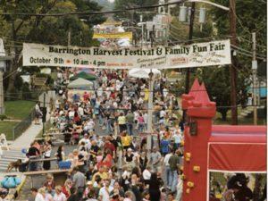 HARVEST FEST Sat. October 8, 10-4