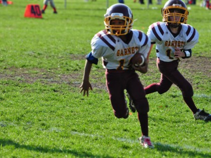 Garnet Youth Football seeks players and sponsors