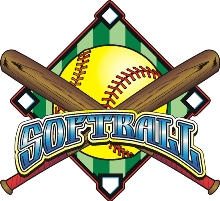 Register for Girls Softball now!