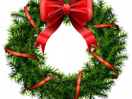 Buy a Christmas Wreath – $18 – support the Cub Scouts!