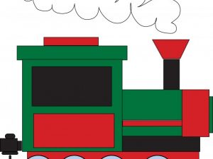 Train and Lego Display Sat. June 11 and Sun. June 12