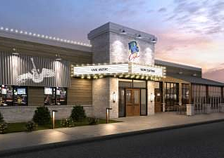 You're invited! Wild Wing Cafe Groundbreaking – Wed. Nov. 2