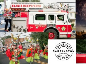 July 3 Parade, Fireworks, Clock Ceremony – YOU'RE INVITED TO PARTICIPATE